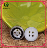 Кнопки края вспомогательного оборудования одежды кнопки смолаы круглые