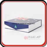 Caja de cartón de empaquetado del papel de imprenta de CYMK
