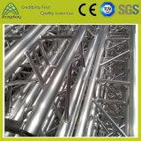 Aluminium kundenspezifischer Binder-Schrauben-Stadiums-Binder-im Freienausstellung-Binder