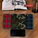 Горячее продавая кожаный iPhone аргументы за мобильного телефона 6 6s