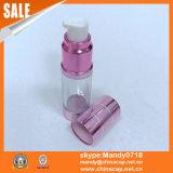Kosmetische Duftstoff-Lotion-Sahne-Flaschen-Aluminiumspray-Flasche