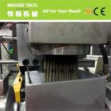 Máquina inútil de la granulación de la película plástica de los bolsos de la refrigeración por agua PP