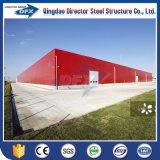 Almacén de la estructura de acero que construye el cuento multi de China