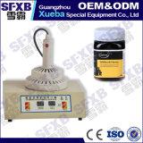 Máquina manual del lacre de la inducción de la botella del papel de aluminio del tarro de la miel de la abeja Sf-1000