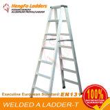 7 de Ladder van het Lassen van de Ladder van het Huishouden van stappen