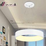 居間のための魚ラインLEDの円形のペンダント灯