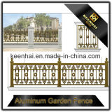 별장을%s 훈장을 검술하는 현대 금속 알루미늄 정원