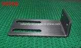 CNC подвергая подгонянный металлический лист механической обработке Lathe для машинного оборудования