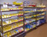 Регулируемый шкаф хранения индикации аптеки стационара NSF