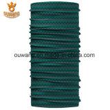 Bandana populaire de Headwear de tube de polyester de Microfiber