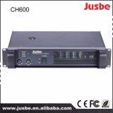 600-900 vatios 2 de la manera 2 U de la potencia estérea de amplificador audio de Louderspeaker
