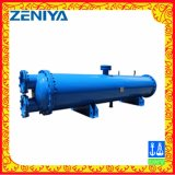 Hochwertiger Wasser-Wärmetauscher für Industrie