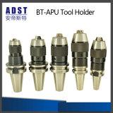 고성능 Bt Apu 공구 홀더 콜릿 물림쇠 CNC 공작 기계