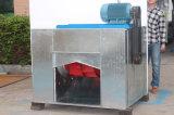 Ventilador centrífugo del acero inoxidable 4-72