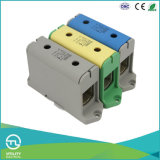 Bloco terminal elétrico da distribuição atual elevada do produto novo Jut10-240