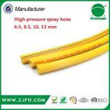 최고 Qualtiy 10mm PVC 고압 살포 호스