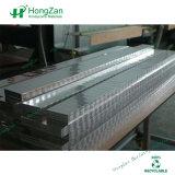 Bloc en aluminium AA3003h18, AA5052h18 de faisceau de Honeycmb
