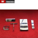 Pièce de rechange mécanique en acier de machine en métal SPCC Machnery de la Chine