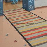 Pisos rollo de pisos de vinilo de vinilo PVC Mat para niños