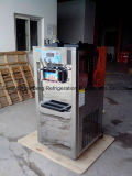 Machine van het Roomijs van het roestvrij staal de Commerciële Zachte