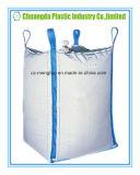 Saco grande enorme tecido PP do volume FIBC para materiais de construção