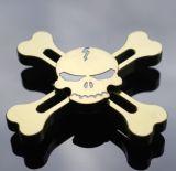 Hilandero esquelético humano del hilandero de la persona agitada del metal para Pirate Series del rey