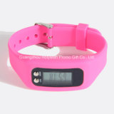 Wristband de borracha do Anti-Mosquito do relógio do silicone do preço de fábrica