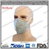 Sicherheits-Partikelrespirator-faltbare schützende Atemschutzmaske mit Ventil