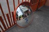 Miroir convexe grand-angulaire de stationnement