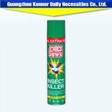 Pulverizador do assassino do inseto do mosquito do aerossol do Knock-Down anti