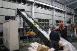 Automatisches PET sackt Plastikfilmpelletisierungmaschine für Verkauf ein