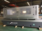 CNC Molyワイヤー金属の切断の形成機械