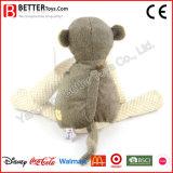 아이를 위한 En71 박제 동물 장난감 원숭이