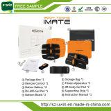 Machines électriques portatives de forme physique de la machine SME de stimulateur de muscle