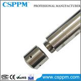 4-20mA Sensor de Met duikvermogen p.p.m.-T127e van de Waterspiegel van de output