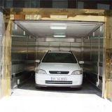 Elevador do carro do porão barato da garagem do elevador do estacionamento do preço auto