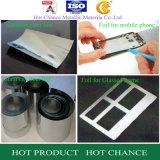 携帯電話のアクセサリのためのステンレス鋼ホイル