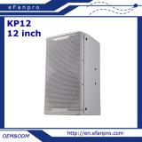 12 Zoll-gute Qualitäts-PROaudioresonanzkörper-Karaoke-Systems-Fabrik-Zubehör (KP612 - TAKT)