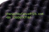La esponja de múltiples funciones modificada para requisitos particulares de la onda de la fábrica china de la esponja de la esponja/PU del filtro Por-Cortó/espuma modificada para requisitos particulares