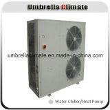 Refrigerado por agua de tornillo Chiller (serie PCWF)