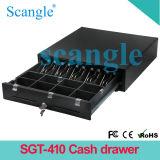 Cajón del efectivo para el sistema de la posición (SGT-410)