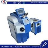 Saldatrice del laser dei monili del punto per monili