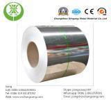 Lamiera di acciaio galvanizzata Dopped calda in bobina