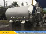 Tanque de armazenamento de vinho destilado 5000L para linha de engarrafamento