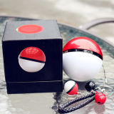 Pokemon vai carregador do banco 12000mAh da potência de Pokeball do banco da potência