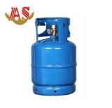 Gas-Zylinder-Gas-Flasche Nigeria-Afrika LPG für Haushalt und das Kochen