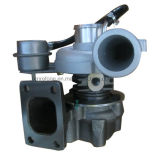 Турбонагнетатель 1994-03 Punto TDS Tb0227 на ФИАТ 466856-0003