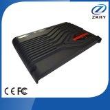 860~960MHz受動のImpinj R2000チップ4ポートUHF固定RFIDの読取装置
