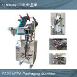 Alta velocidad bolsita de polvo maquinaria de envasado con PLC pantalla Touchable