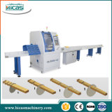 Máquinas de trabalho de madeira Corte de madeira cortando viu